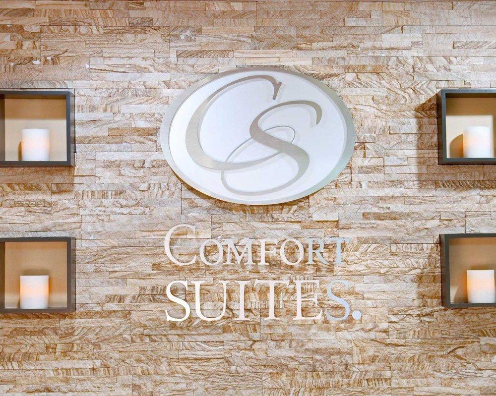 Comfort Suites Inn At Ridgewood Farm: 2898 Keagy Rd, Salem, VA