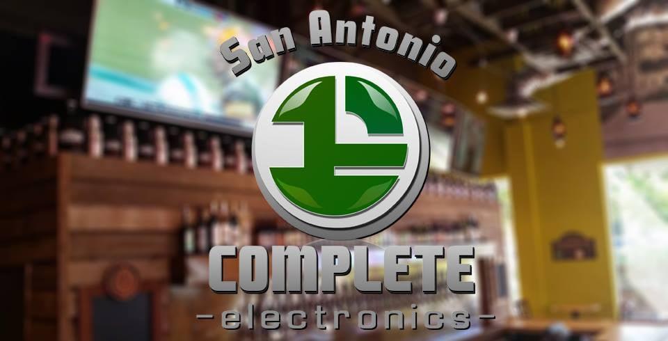 San Antonio Complete Electronics
