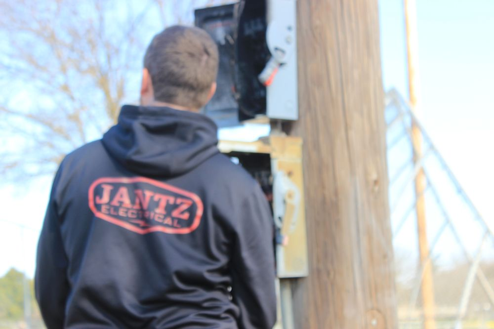 Photo of Jantz Electrical: Atwater, CA