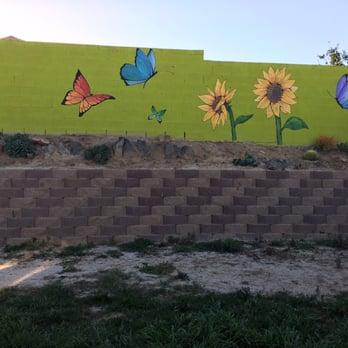 Photo Of Hannau0027s Murals   San Diego, CA, United States