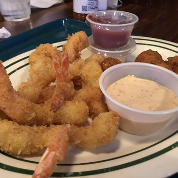 Photo Of Orleans Seafood Kitchen Katy Tx United States Fried Shrimp