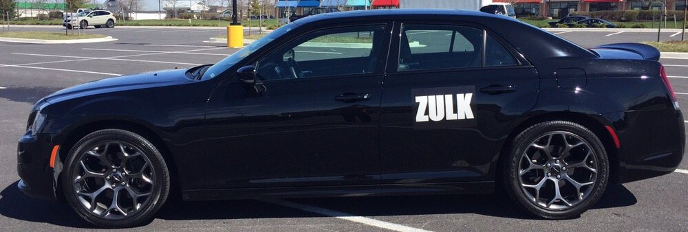 Zulk Transportation: 3515 E Lombard St, Baltimore, MD