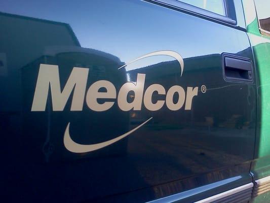 Medcor [67506 - 67692] Bailey Rd Nipton, CA Medical Centers