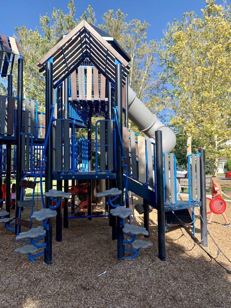Margaret Wines Park: 100 E 600th N, Lehi, UT