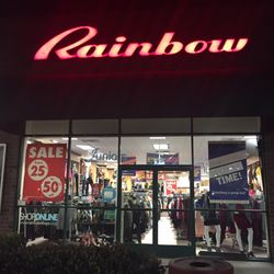 Rainbow Shops - 18 Reviews - Women\'s Clothing - 5731 Christie Ave ...