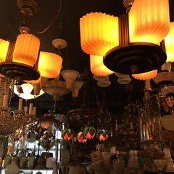 Cavalier Antique Lighting 57 Fotos Antigüedades 4412 N