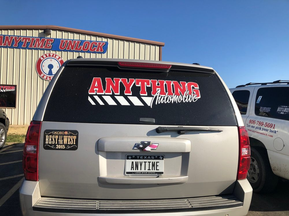 Towing business in Levelland, TX