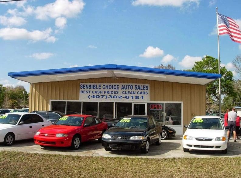Sensible Choice Auto Sales