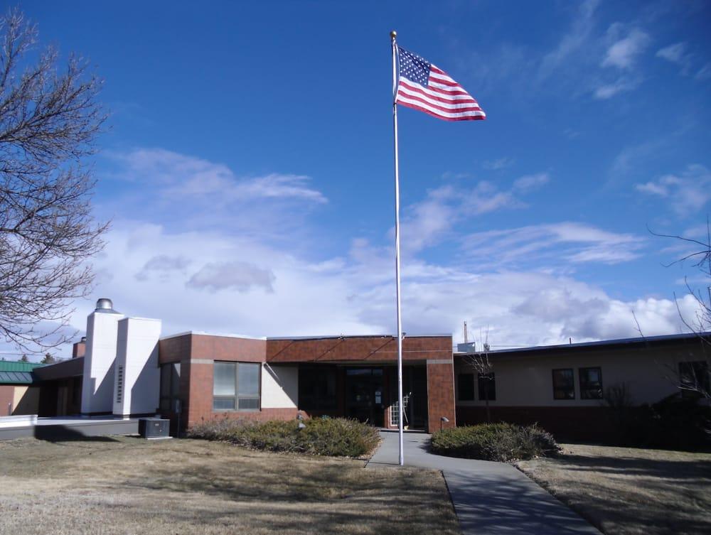 Roundup Memorial Hospital Association: 1202 3rd St W, Roundup, MT