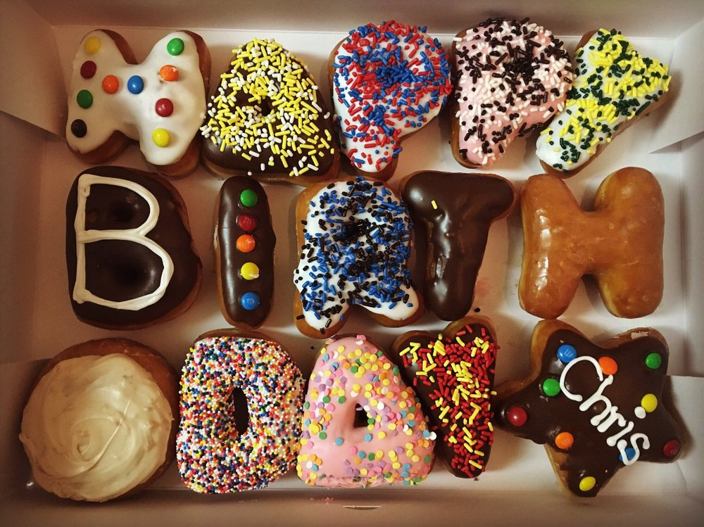 donuts 26 photos 35 reviews donuts 4355
