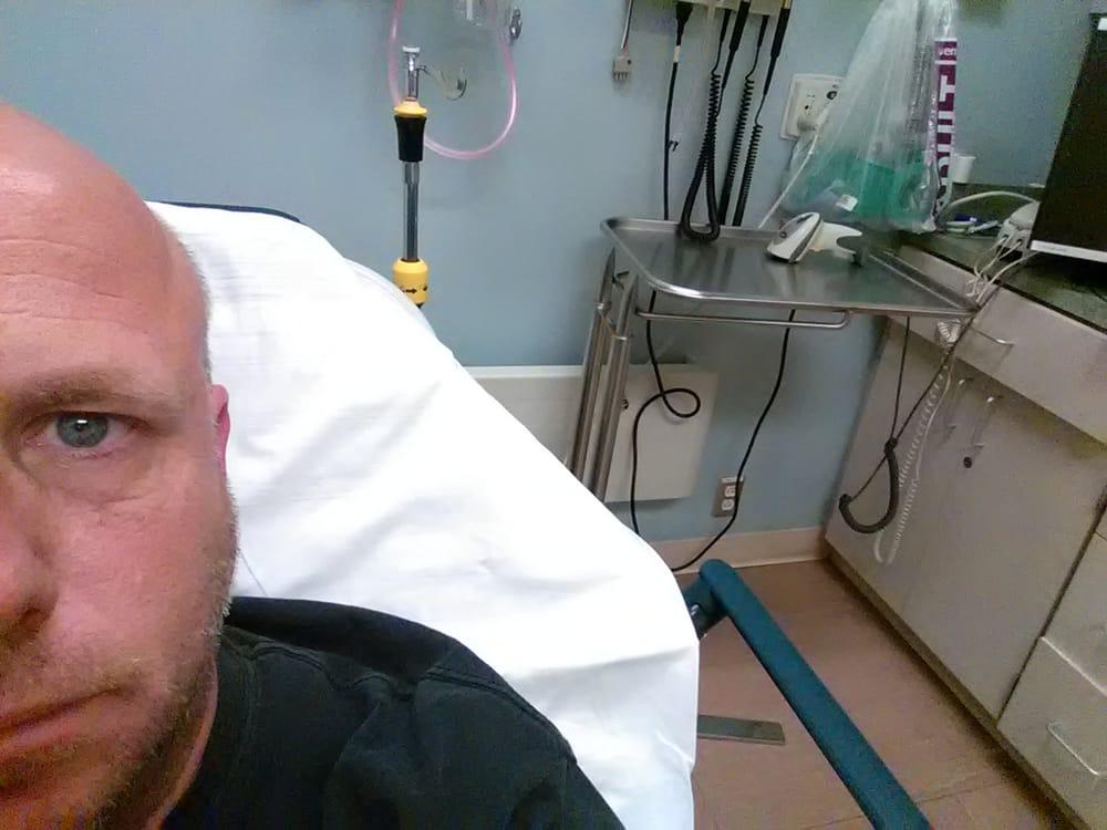 Renown Hospital Reno Nv Emergency Room