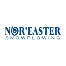 Nor'easter Snowplowing: Clifton, NJ