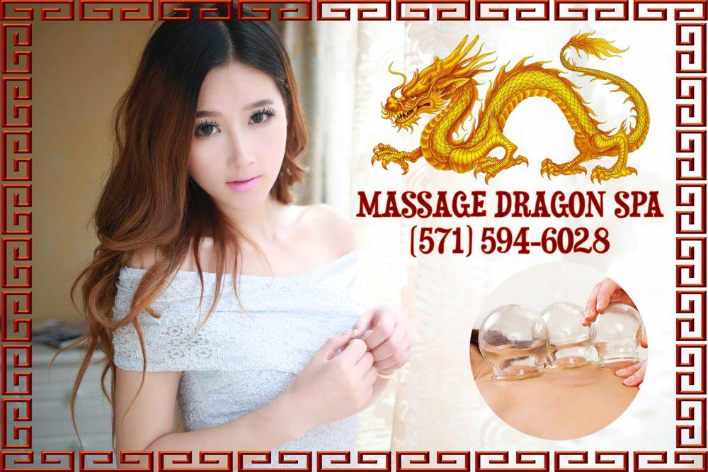 Dragon Massage Spa: 9384 Forestwood Ln, Manassas, VA