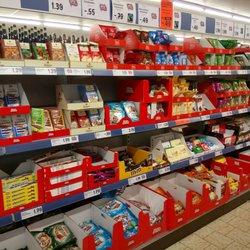Lidl Discount Store Kreuzbergstr 40 Kreuzberg Berlin Germany