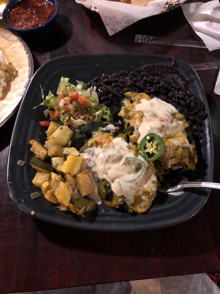 Green Chile Kitchen: 12 E Main St, Yukon, OK
