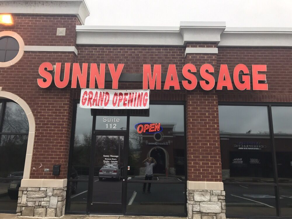 Erotic sensual massage near nashville tn