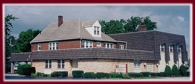Rybicki & Son Funeral Homes: 4640 Turney Rd, Garfield Heights, OH
