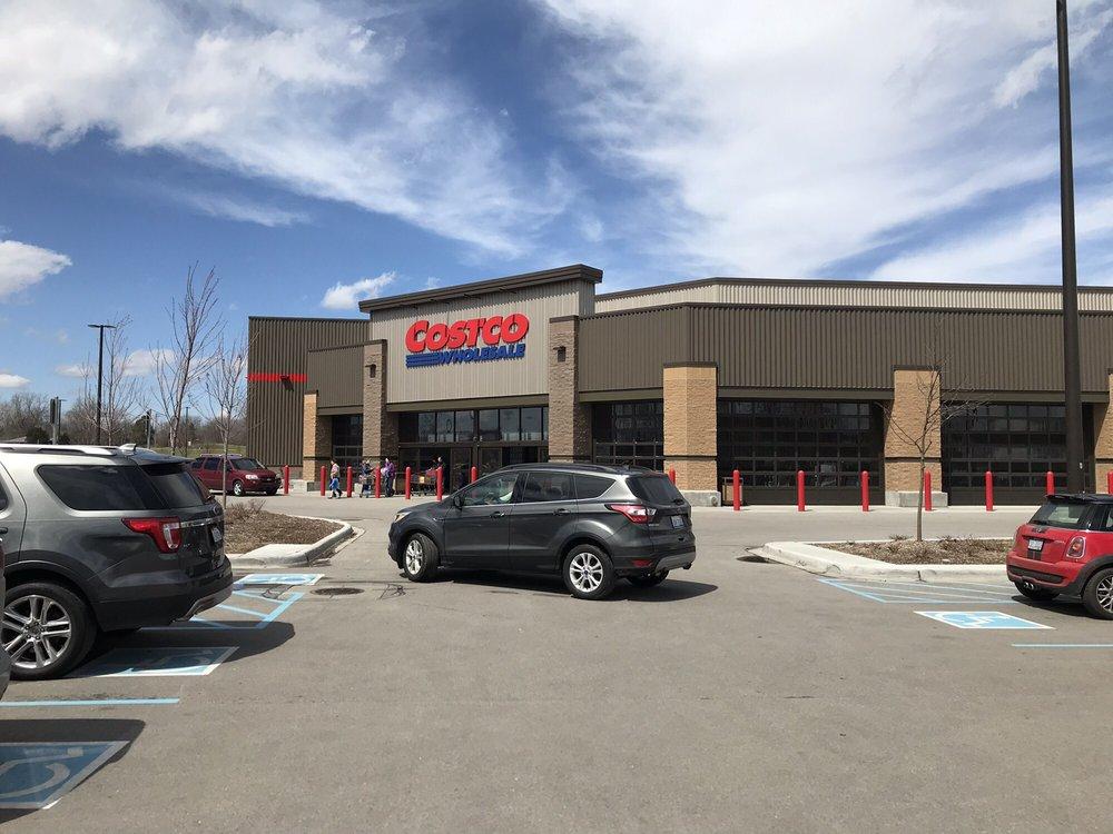 Costco - 12 Photos & 18 Reviews - Wholesale Stores - 5800