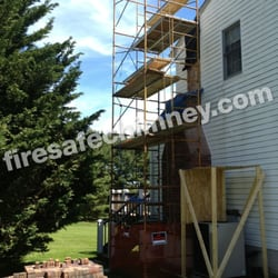 Fire Safe Chimney Sweeps 11 Photos Fireplace Services