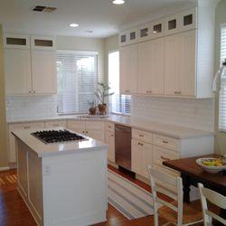 Photo Of LESSO Kitchen And Bath   Anaheim, CA, United States. Deluxe White