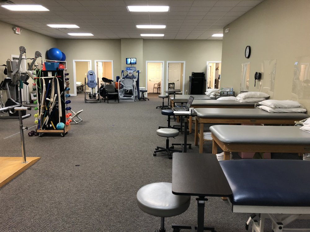Atlas Physical Therapy: 100 Kiana Ct, Paducah, KY