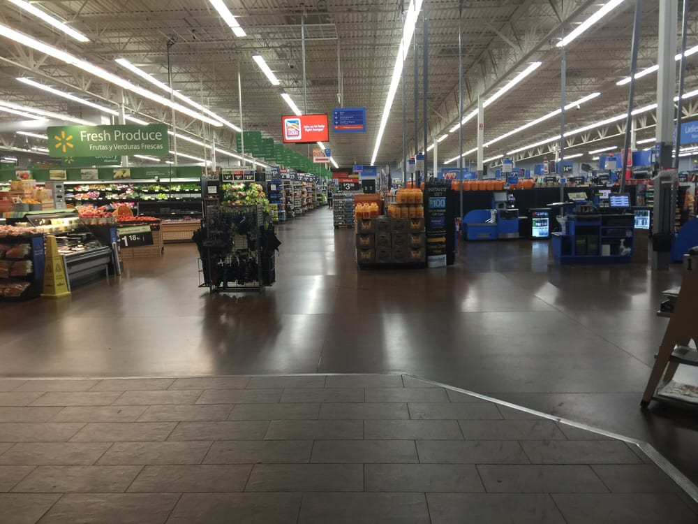 Walmart supercenter 30 photos 34 reviews grocery for Michaels craft store las vegas nevada
