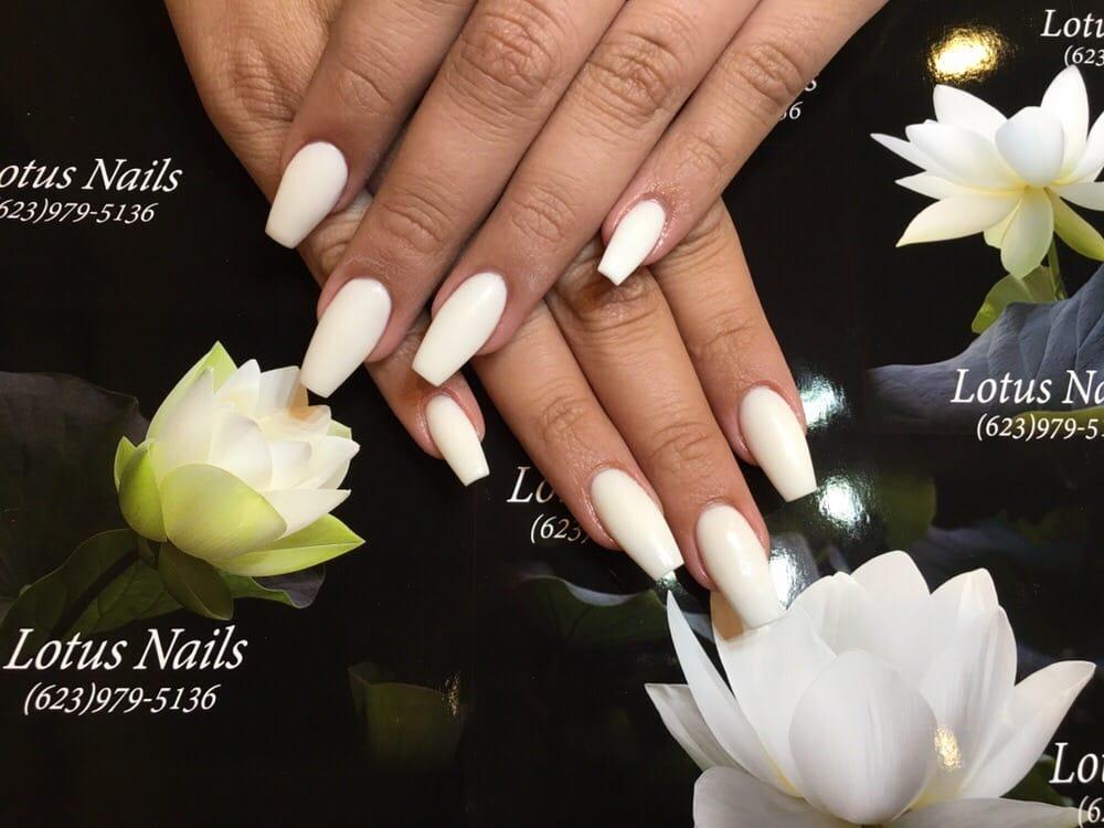 Lotus Nails - 58 Photos & 24 Reviews - Waxing - 6811 W Peoria Ave ...