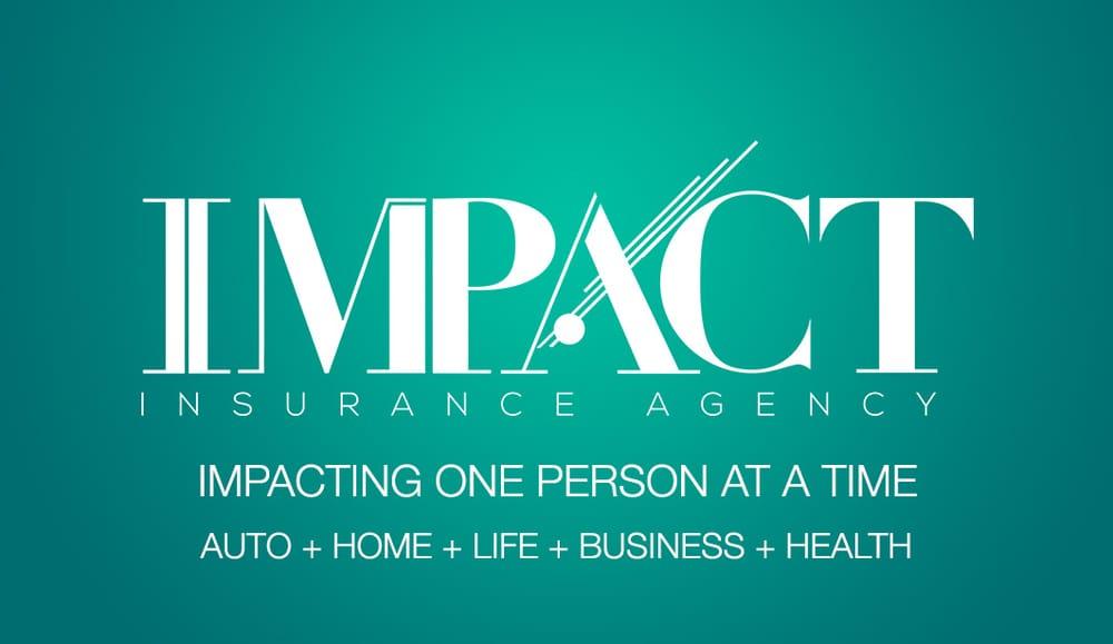 Impact Insurance Agency: 312 Main St, Clayton, DE