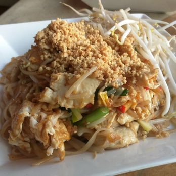 Thai Food Shirlington