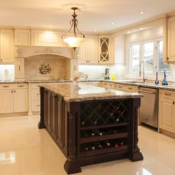 Kitchen Pro Cabinets 59 Photos Cabinetry 9100 Jane Street