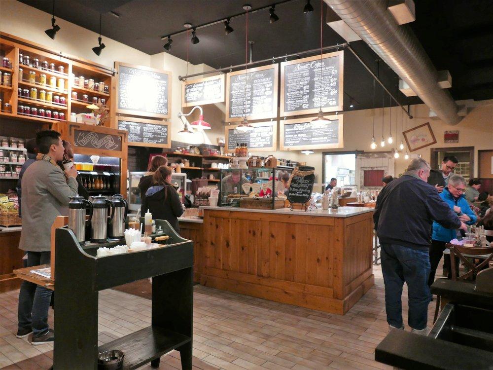 Best Lunch Restaurants In Princeton Nj