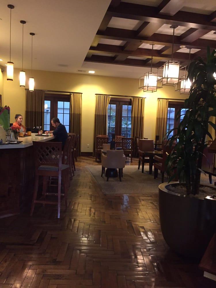 Hotel Abrego Monterey Reviews
