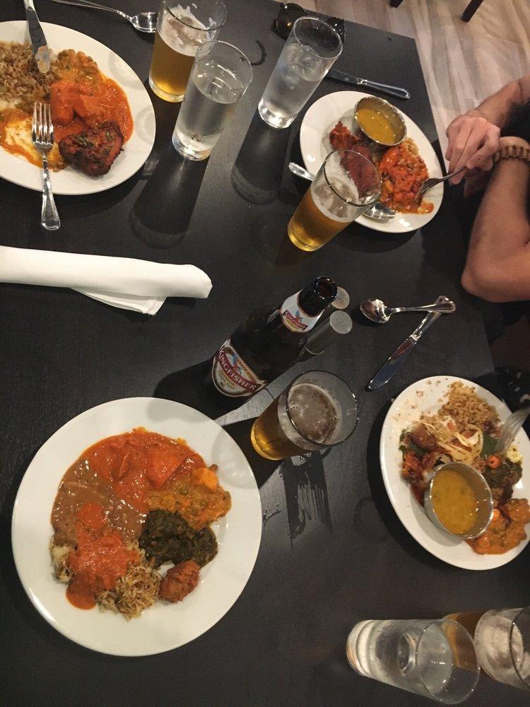 Bombay Cafe Boca Raton Reviews