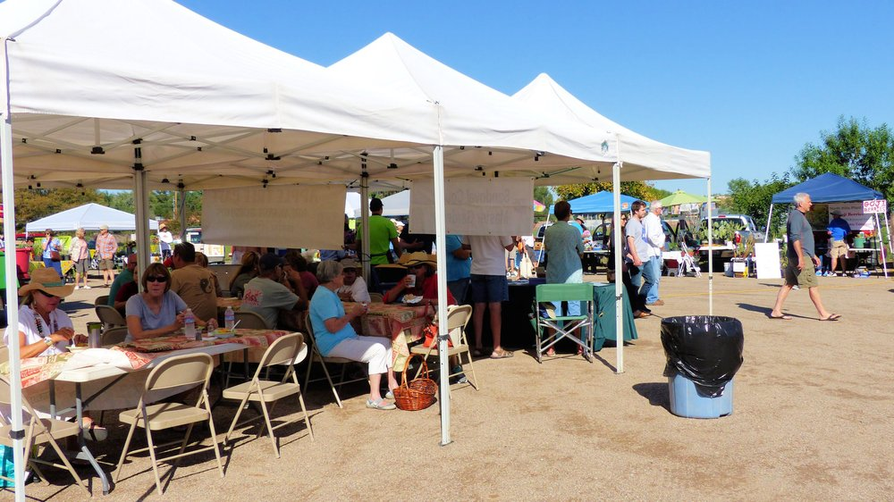 Corrales Growers Market: 500 Jones Rd, Corrales, NM