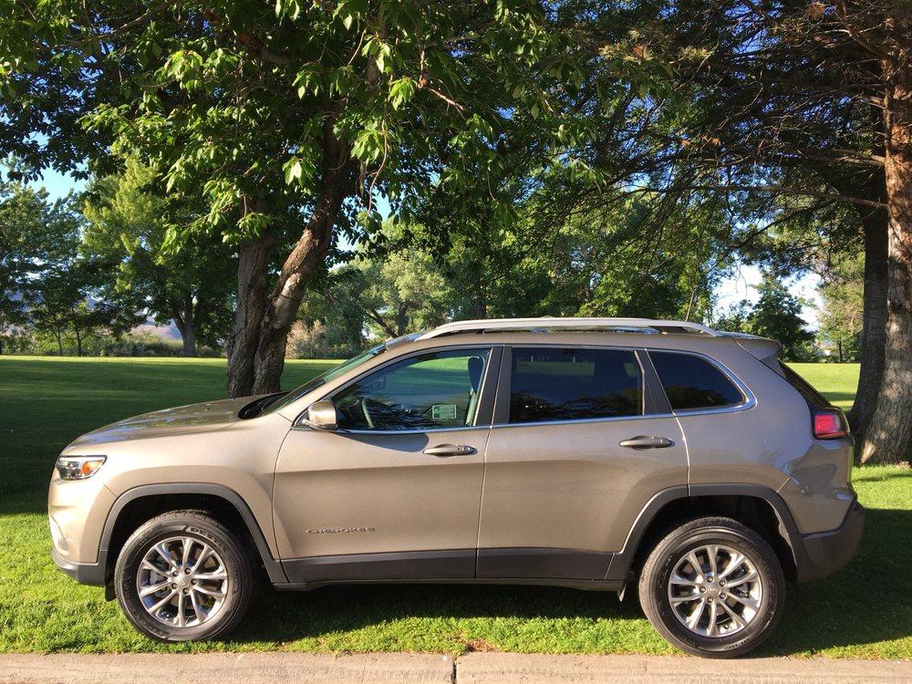Lithia Jeep Reno >> Lithia Chrysler Jeep Of Reno 25 Photos 162 Reviews