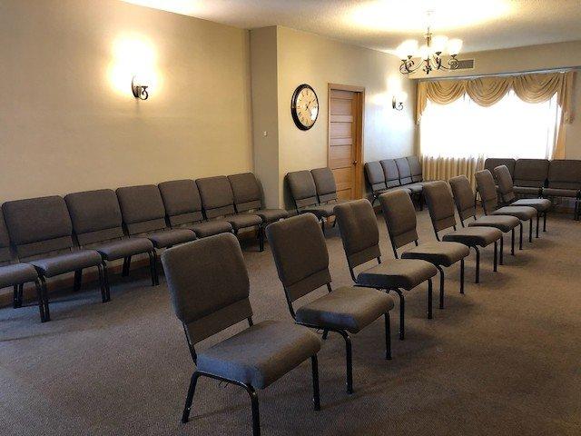 Jamison-Schmitz Funeral Homes: 221 N Frederick Ave, Oelwein, IA