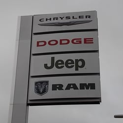 East Tennessee Dodge Chrysler Jeep Ram - Get Quote - 15 Photos - Car