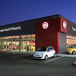 Autonation North Phoenix >> Autonation Fiat North Phoenix Closed 10 Photos 58