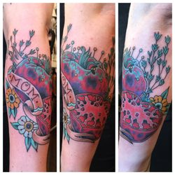 Top 10 Best Tattoo Shops near West Seattle, Seattle, WA - Last ...