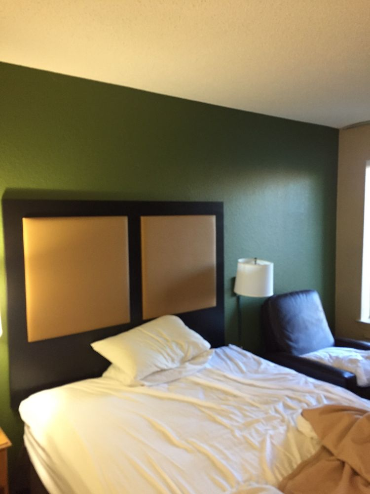 Extended Stay America - Washington, D.C. - Sterling: 46001 Waterview Plaza, Sterling, VA