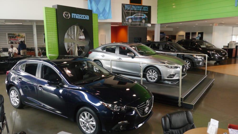 Jeff Schmitt Mazda >> Jeff Schmitt Mazda 15 Reviews Car Dealers 646 Alpha Rd