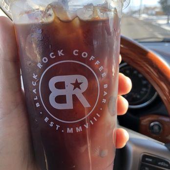 black rock coffee bar 15 photos 16 reviews coffee tea 12067 w ustick rd boise id yelp. Black Bedroom Furniture Sets. Home Design Ideas