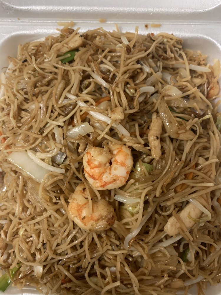 Great China Restaurant: 3135 Calder St, Beaumont, TX