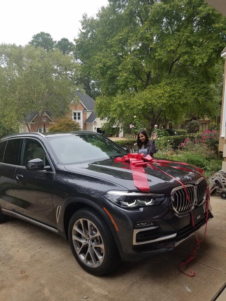 BMW of Catonsville