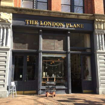 Photo Of The London Plane Seattle Wa United States Exterior