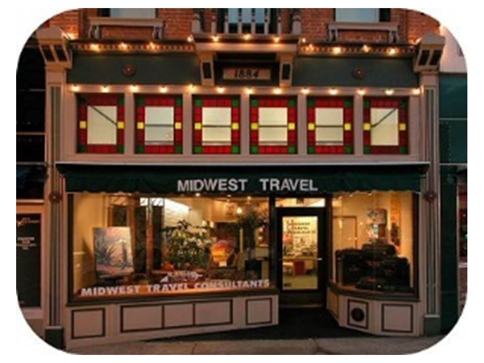 Midwest Travel Consultants: 207 E High St, Jefferson City, MO