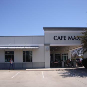 Cafe Max Richardson Richardson Tx
