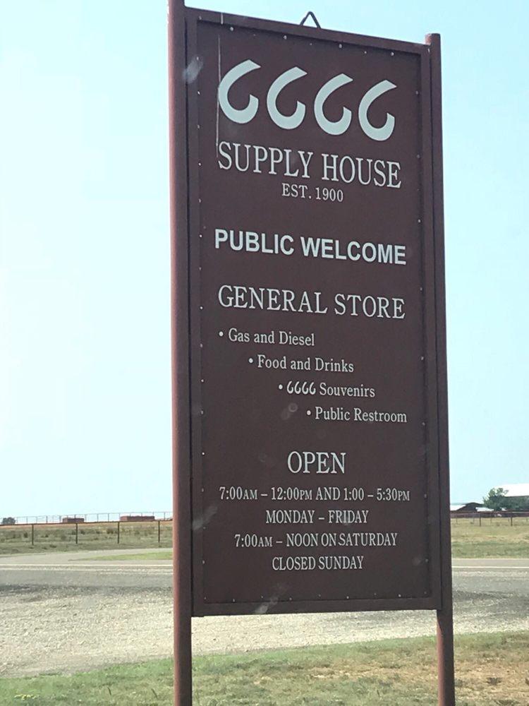6666 Ranch: 1102 Dash For Cash Rd, Guthrie, TX