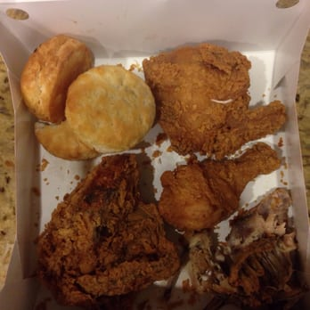popeyes 10 piece meal