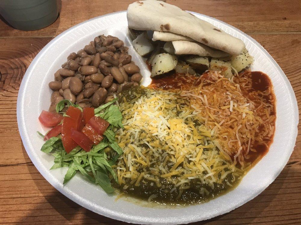Cafe de Mesilla: 2190 Avenida De Mesilla, Las Cruces, NM